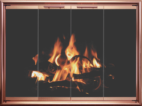 Legacy Stockton Fireplace Doors Pricing from $879-$1319