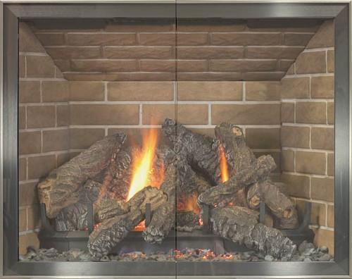 Alliance Nolita Fireplace Doors Pricing From $1444- $3136