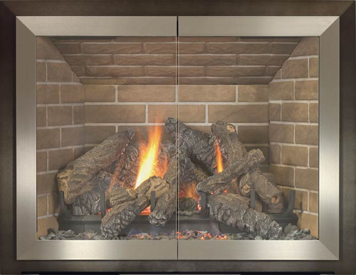 Alliance Tribeca Fireplace Doors Pricing From $1444-$3136