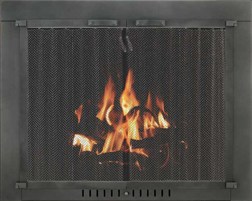 Essential Philadelphia Fireplace Doors Pricing From $616-$860