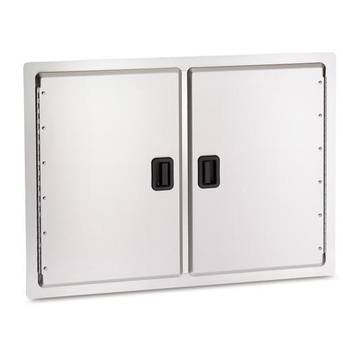 AOG 20x30 Double Access Door #20-30-SD