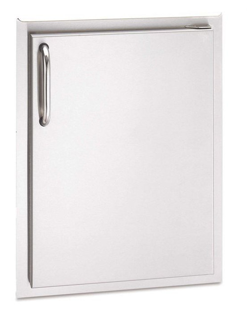 AOG 20x14 Single Access Door DL/DR # 20-14-ss-DL/DR