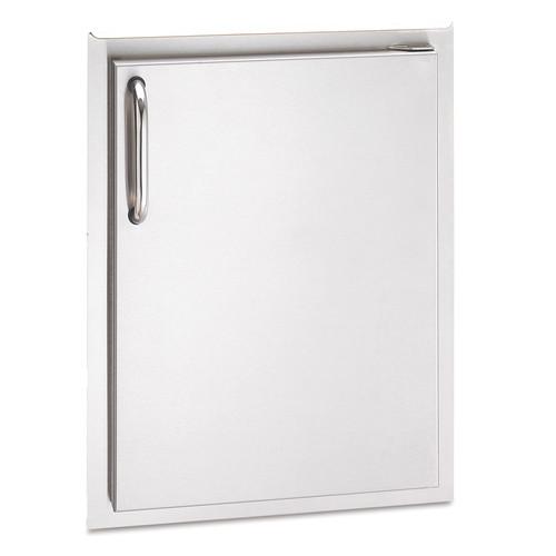 AOG 24x17 Single Access Door #17-24-SS DL/DR