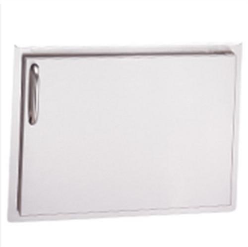 AOG 13x31 SSD Masonry Drawer #13-31-SSD