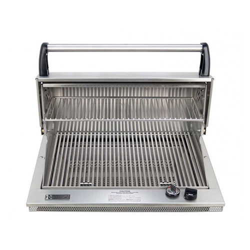 Firemagic Legacy Deluxe Gourmet Drop In Grill