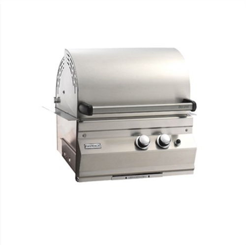 Firemagic Legacy Deluxe Built-In Grill