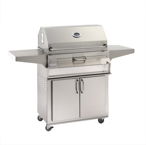 "30"" Firemagic Charcoal Portable Grill"