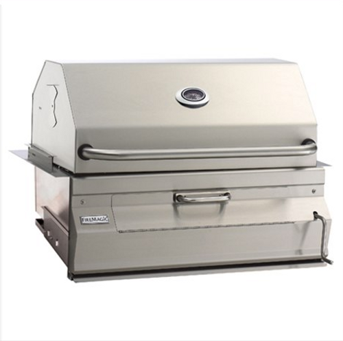 "24"" Firemagic Charcoal Built In Grill"