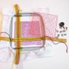 Creative Texture Hoop  150 x 150  CV,  4.0,   2.0