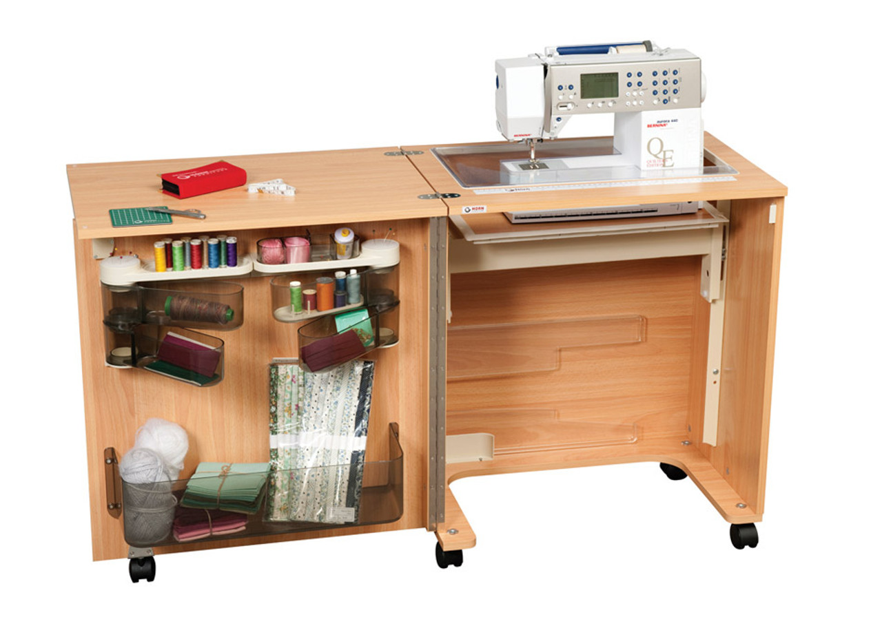 Crown MKIII Sewing Cabinet