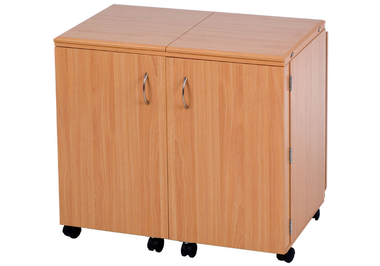 Outback MKII Incl EXT Table
