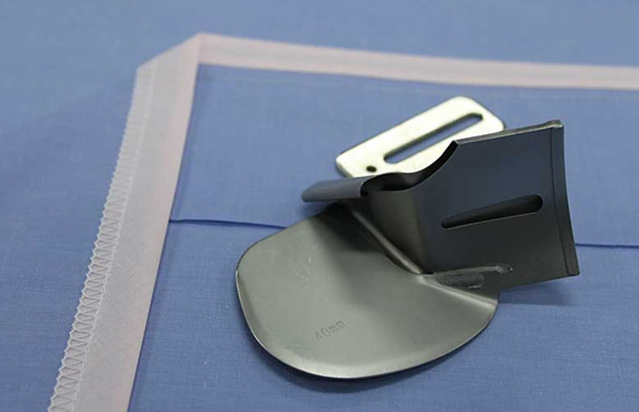 Bias Binder Single Fold 40mm