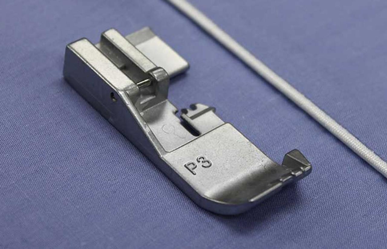 Piping Foot 3mm