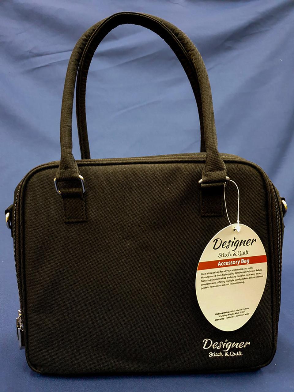 Accessory Bag Black