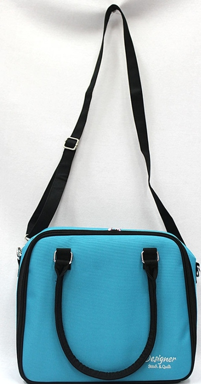 Accessory Bag Teal