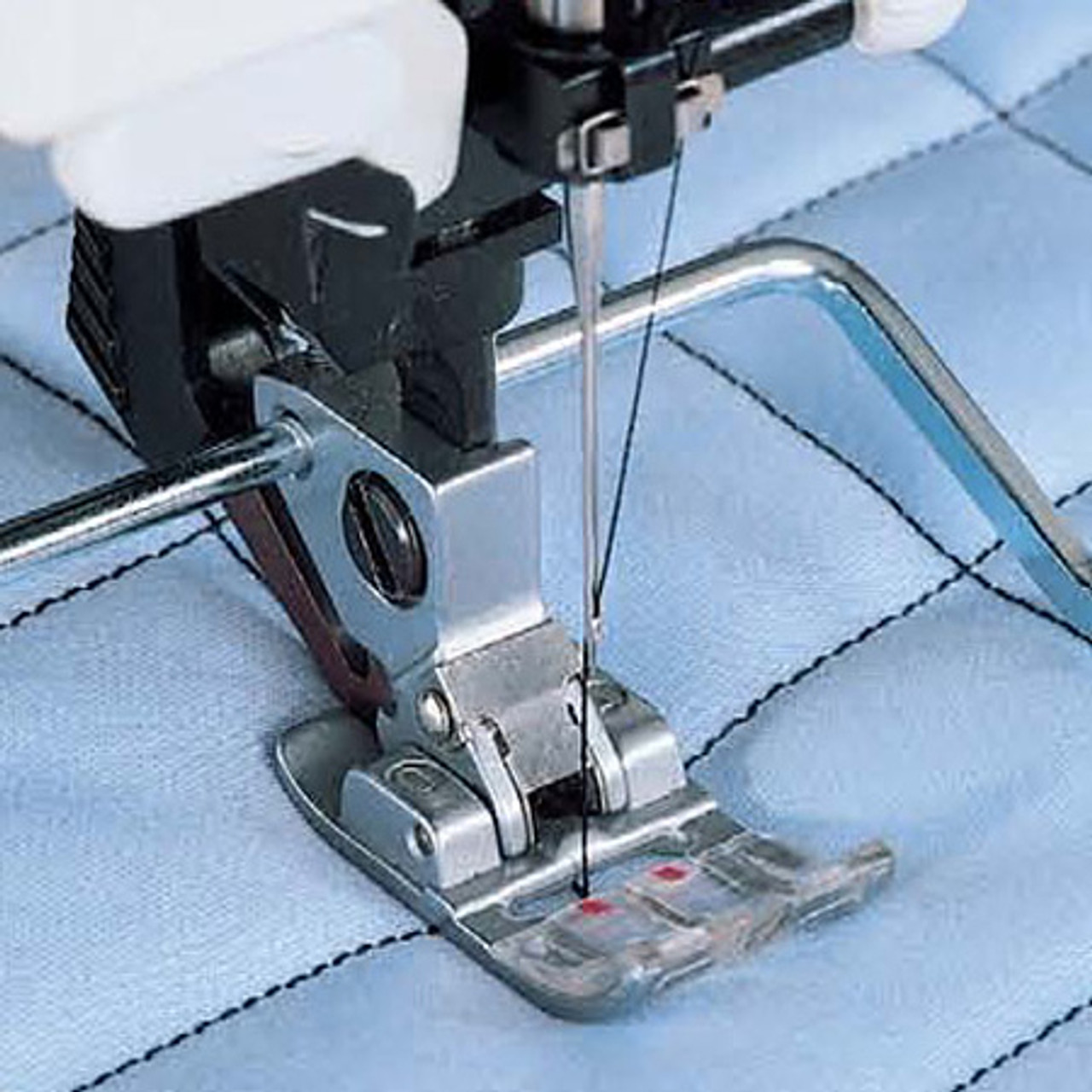 Edge Guide/Quilting Guide