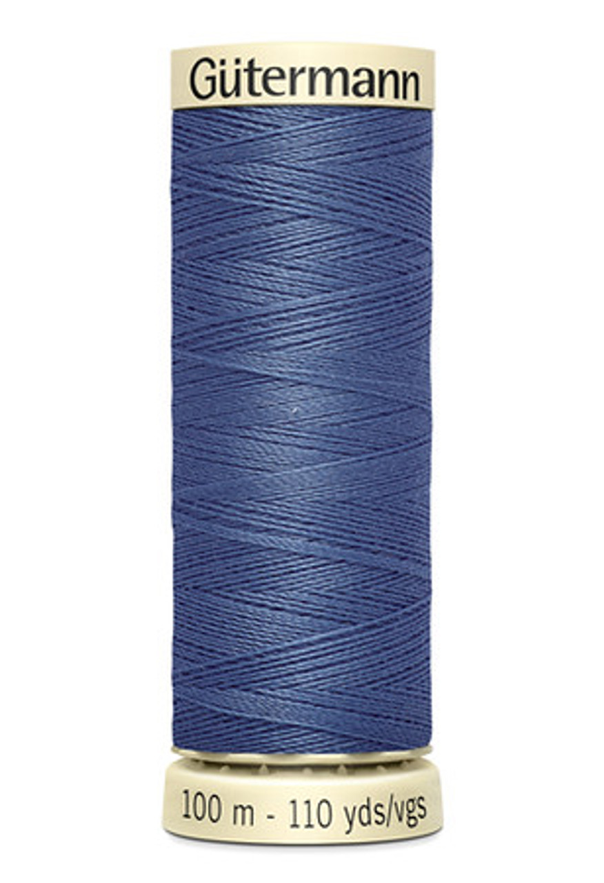 GUTERMANN THREAD SEW-ALL 100M SEWING - 112