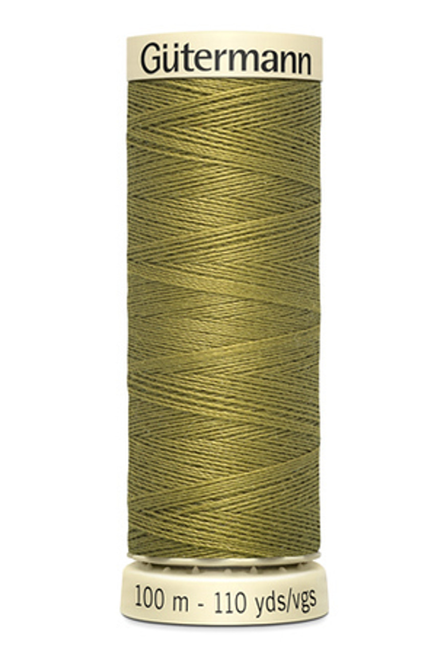 GUTERMANN THREAD SEW-ALL 100M SEWING - 397