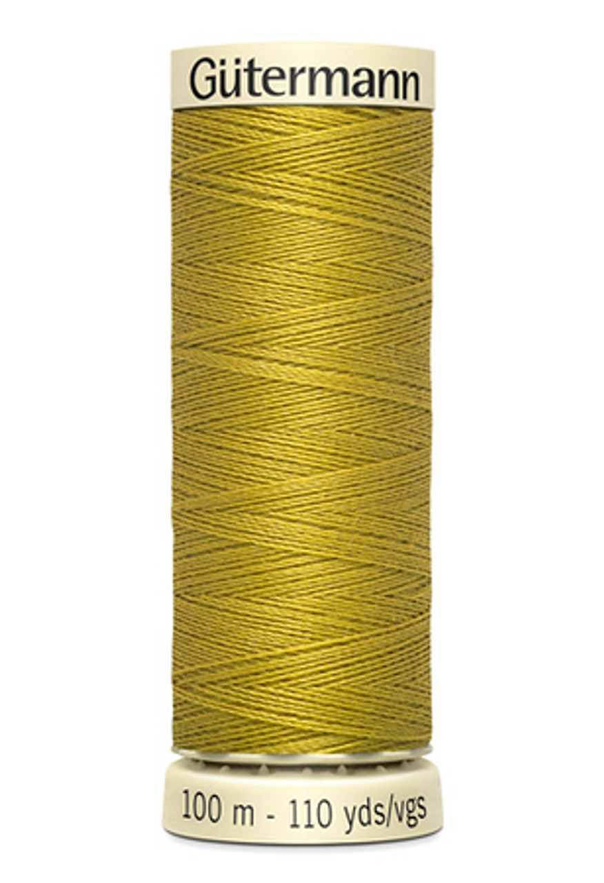 GUTERMANN THREAD SEW-ALL 100M SEWING - 286