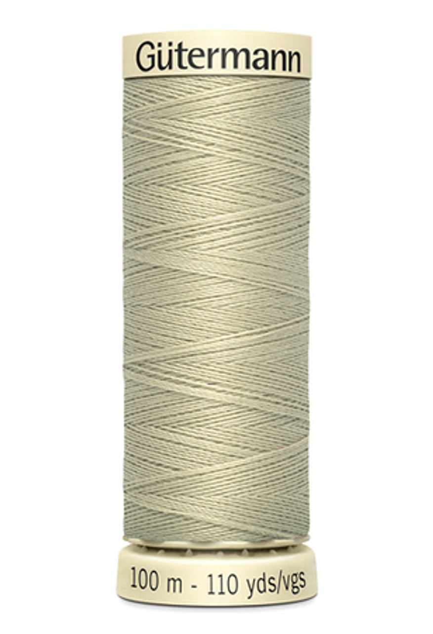 GUTERMANN THREAD SEW-ALL 100M SEWING - 503