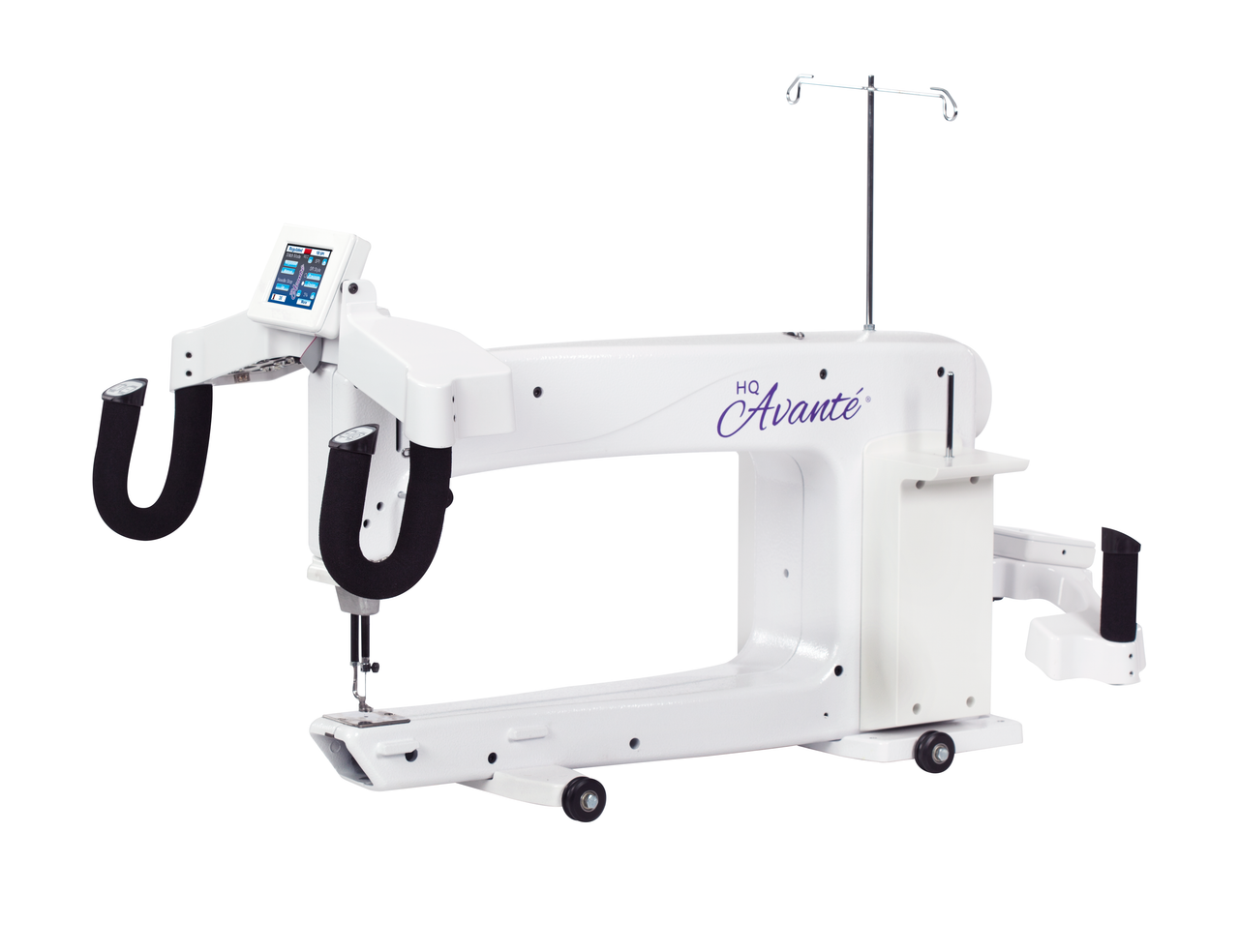 Complete Machine Handi Quilter Avante 18