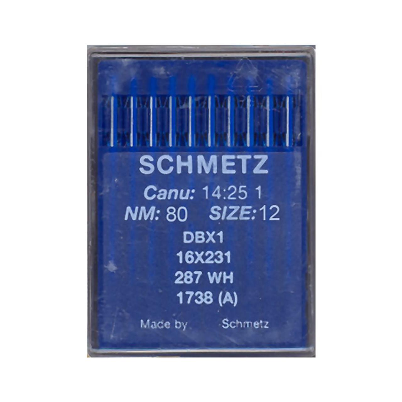 Schmetz Industrial Needles 16x231