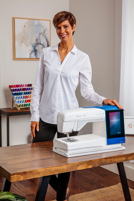 Brillance 80Q Sewing Machine