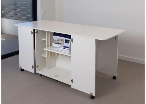 Horn Utility Table