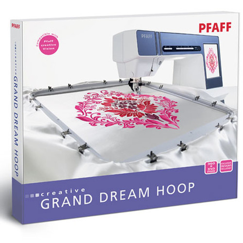Grand Dream Hoop 360X350mm