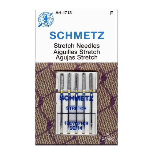 Schmetz Stretch Needles