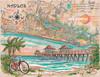 Charting Naples, Florida by Donna Elias