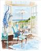 Seaside Dream copyright Donna Elias