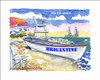 Brigantine Surfboat copyright Donna Elias