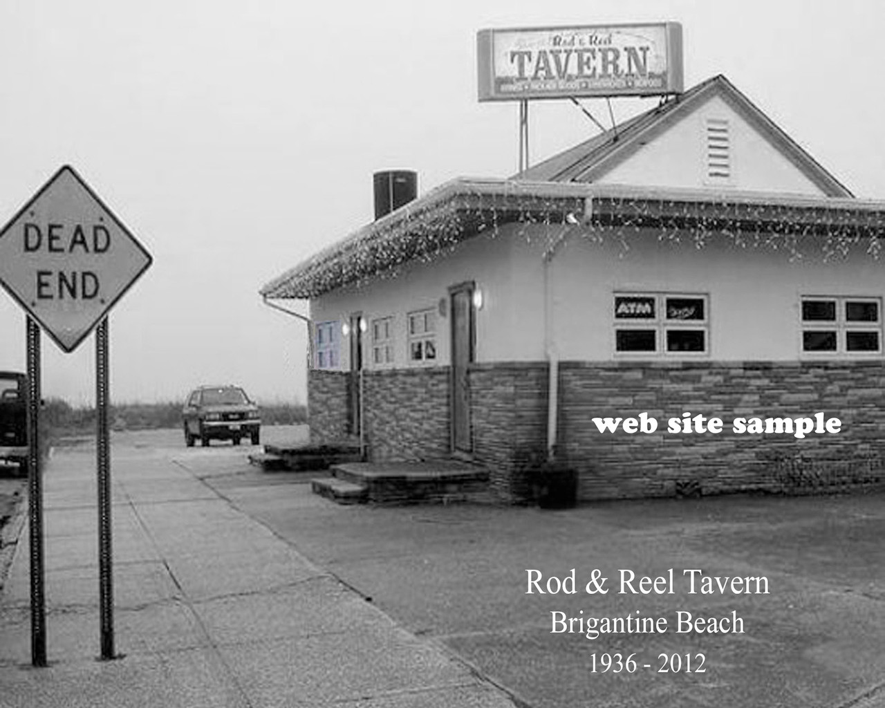 Rod & Reel Restaurant