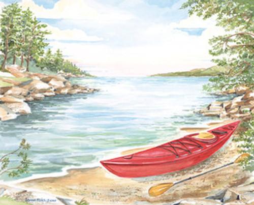 Kayak One