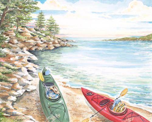 Kayak Two