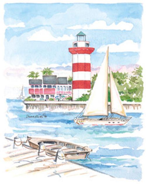 Hilton Head Island Light