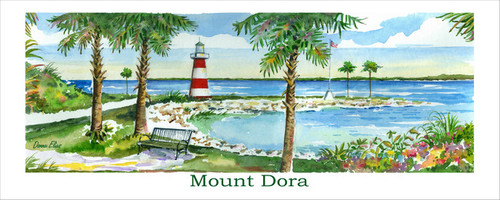 Mount Dora - With Title