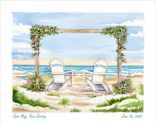 Together Forever copyright Donna Elias.