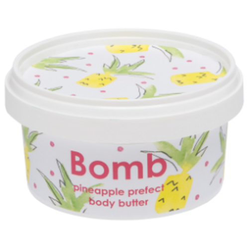 Pineapple Prefect Body Butter (with shimmer) 210ml