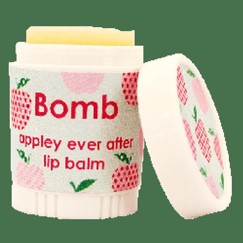 natural lip balm with moisturising oils