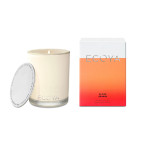Australian made candle, highly fragranced long lasting