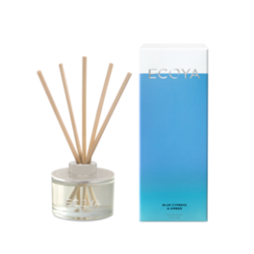Australian made mini diffuser, highly fragranced that lasts three months