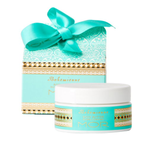 Body Butter Bohemienne 50g
