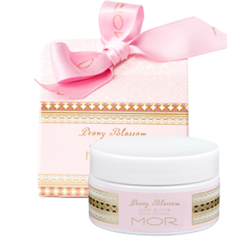 Body Butter Peony Blossom 50g