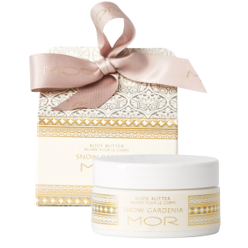 Body Butter Snow Gardenia 50g