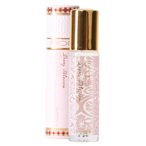 Perfume Oil Peony Blossom 9ml
