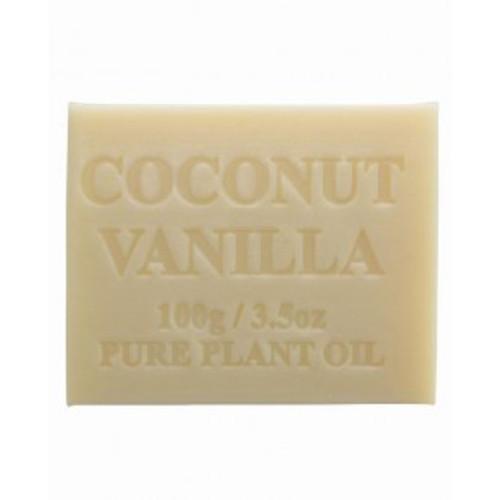 Australian made natural soap with nourishing shea butter