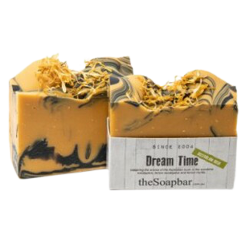 Australian handmade natural soap with natural ingredients, natural oils and essential oils