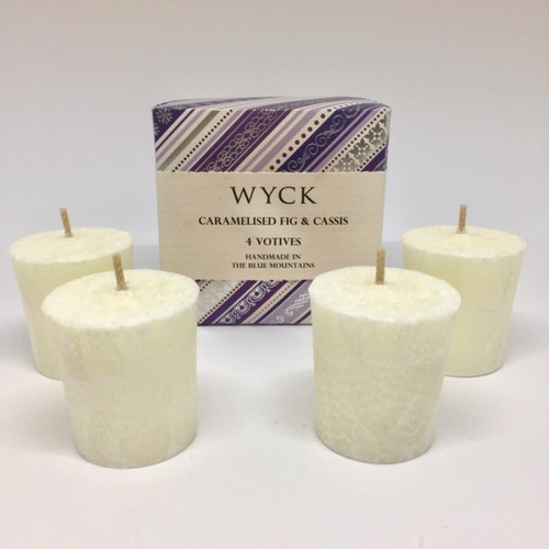 Pillar & Votive Candlesare all made with natural plant wax and pure cotton wicks and wrapped in handmade Japanese Chiyogami papers